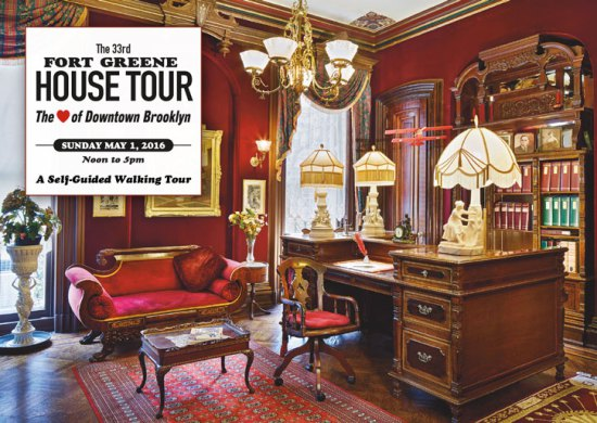 What Will $25 Get You – The Fort Greene House Tour